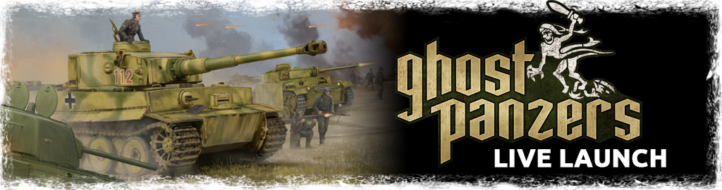 Eastern Front Live Launch Website